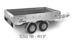 Bilhenger 3250 TB